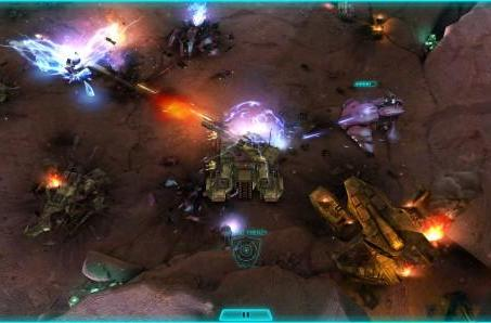 Halo: Spartan Assault out now for Windows 8 devices