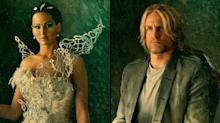 Play 'Who Said It?' With the Stars of 'The Hunger Games: Catching Fire'