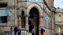 Barclays offers triple overtime pay for staff on coronavirus frontline