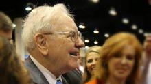 Auf Warren Buffetts Spuren: Ist der iShares MSCI Japan UCITS ETF (Dist) jetzt ein Kauf?