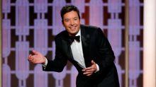 Jimmy Fallon, ¿el peor presentador de los Globos de Oro?