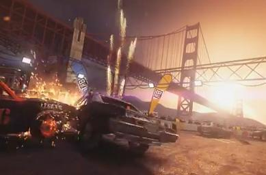 Dirt Showdown multiplayer demo(lition) available today