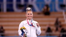 Comeback Victory! MyKayla Skinner Wins Silver in Tokyo After Stepping in for Simone Biles