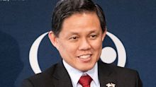 Surge in COVID-19 cases overseas, US-China tensions could impact economic recovery: Chan Chun Sing