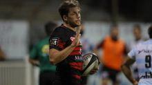 Rugby - Top 14 - LOU - Pierre-Louis Barassi (Lyon): «Il faut kiffer un peu»