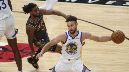 """""""Von einer anderen Welt!"""" Ist Curry der wahre MVP?"""