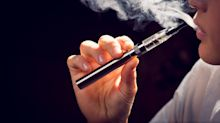 Can e-cigs cause cancer in mice? A new study has results