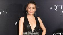 Why Did Blake Lively Suddenly Delete Her Instagram Account?