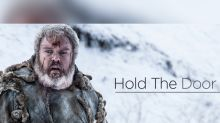 """Das gab es bei """"Game of Thrones"""" noch nie"""