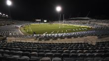 Raiders denied bigger NRL crowd for Storm