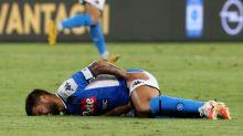UFFICIALE | Napoli, report su Insigne dopo l'infortunio: lesione del tendine