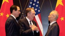 U.S. exports to China to nearly double in 'totally done' trade deal - Lighthizer