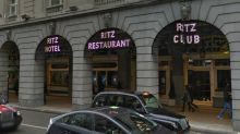 Glowing sales at The Ritz thanks to China's Golden Week holiday
