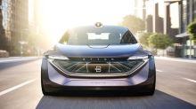 Byton pretende ser un referente mundial del diseño de los futuros carros autónomos