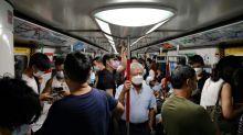 Hong Kong mergulha na recessão devido à pandemia de COVID-19