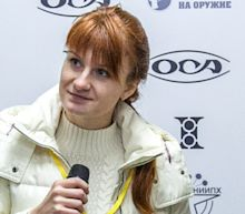 Judge Denies Bail To Alleged Russian Agent Maria Butina