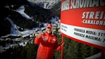 Race Car Driver Michael Schumacher is Fighting For His Life After a Skiing Accident