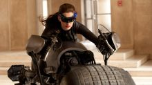 Anne Hathaway Keen For A Catwoman Spin-Off Movie