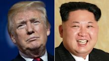 The internet is furious over Trump saying he wants Americans to treat him like North Koreans treat Kim