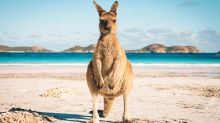 Tourism Australia reveals 2021 travel bucket list