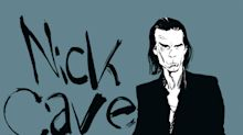"""""""Mercy On Me"""": Ein Comic-Tribut an Nick Cave"""