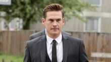 Blue star Lee Ryan slapped with six-month driving ban after speeding twice in three months