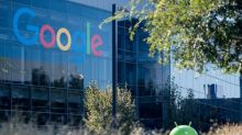 Alphabet quarterly profit climbs on ads and other bets