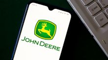 John Deere reports strong earnings in Q2, warns of trouble ahead from COVID-19