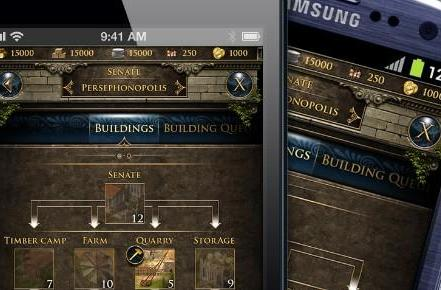 The Daily Grind: Where are all the mobile MMOs?