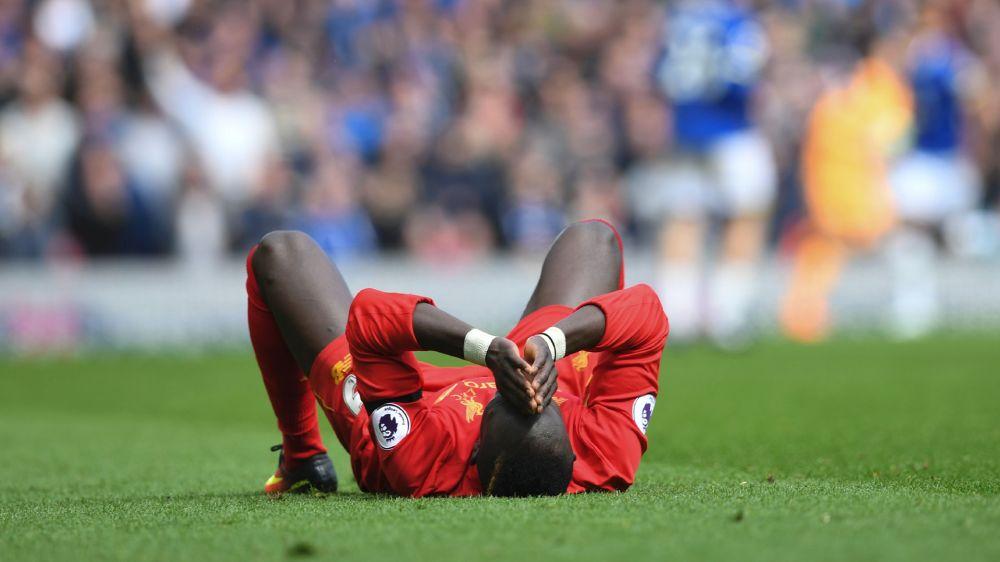 Mane-Ausfall könnte Liverpool die Champions League kosten