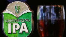Greene King shares surge on £2.7bn takeover deal
