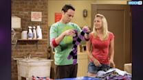 The Big Bang Theory Stars Are Without Contracts, But CBS Isn't Worried
