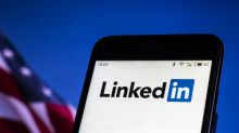 Federal workers are interested in the private sector: LinkedIn