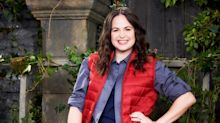 'I'm A Celebrity's' Giovanna Fletcher 'upset' about being cut from 'TOWIE'