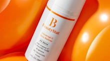The Brand Behind Your Favorite Vitamin C Serum Just Landed Its First Celeb Partner
