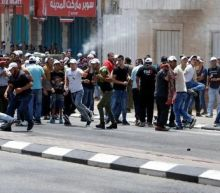 Six dead in worst Israeli-Palestinian bloodshed for years