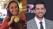 Aaron Rodgers is bouncing back from Olivia Munn breakup with a soccer star