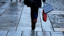 U.S. economic growth revised higher, boosted by consumer spending