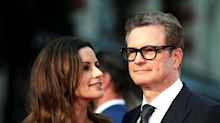 Colin Firth's wife drops stalking charges against ex-lover