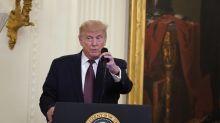 Trump da un plantón a la cumbre del 75 aniversario de la ONU