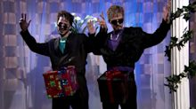 'Saturday Night Live' #TBT: 12 Best Holiday Sketches