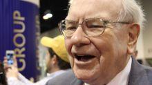 No Joke: Warren Buffett Is Yielding at Least 20% Annually on These 3 Stocks
