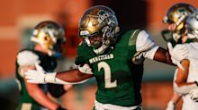 Westfield's Popeye Williams, one of Indiana's top football players, commits to Louisville