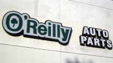 O'Reilly Automotive Shows Rising Relative Strength