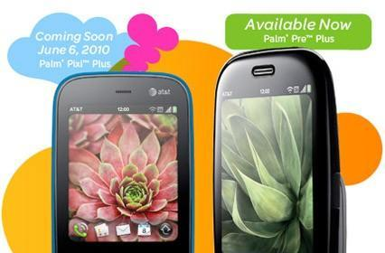 Confirmed: AT&T's Pixi Plus launches June 6