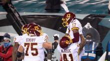 Washington 5 'To-Do List' Moves To Super Bowl