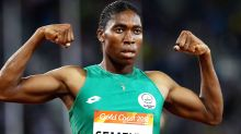 'Tramples on human rights': Outrage over 'disgraceful' Caster Semenya ruling