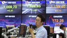 Global stocks stable as investors gauge US tax plan impact