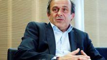Foot - CM 1998 - Michel Platini évoque «une petite magouille» pour que la France et le Brésil s'évitent jusqu'à la finale du Mondial 1998