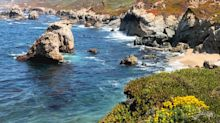 7 Places To Visit In Big Sur When You Only Have One Weekend